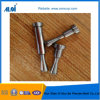 Precision Steel Irregular Shaped Steped Punch