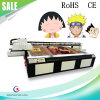 Dual LED Digital Inkjet UV Flatbed Printer