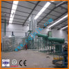 Recycle Plastic Oil to Diesel Fractional Distillation Machine