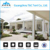 Nigeria 30m Big Arch Top Cube Tent for Event Center