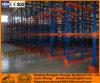 Heavy Duty Drive in Rack of Pallet Storage Rack Warehouse Usage