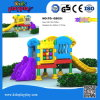 Hot Selling Cartoon Series Outdoor Playground Equipment