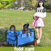 Outdoor Convenience Little Tikes Folding Utility Cart with Wheels