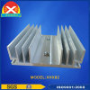 Customized Aluminum Extruded Heat Sink with Thermal Integrated Solution