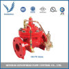 China Factory Price UL Listed Pressure Reducing Valve