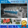 1506 Newest Industrial 6 Heads Computerized Embroidery Machine Tajima Barudan Type Cap/ T-Shirt/Garments Flat Embroidery Machine Sewing Machine