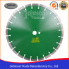 350mm Laser Diamond Saw Blade for Fast Cutting Green Concrete
