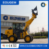 Eougem Wheel Loader Log Loader Gem930 Zl20 2ton