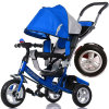 New Arrival 4 in 1 Children Tricycle Kids Baby Tricycle Trike