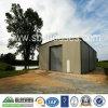 Steel Roof Structure Construction Building Garage