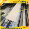 Aluminum Extrusion For Window Blinds Powder Coating Surface