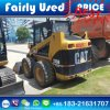 Used Mini Loader Cat 226b of Cat 226b Mini Loader