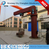 Quick Delivery 2 Ton Floor Mounted Jib Crane Design