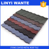 Top Quality Ceramic Sand Metal Roof Tiles for Construction and Easte