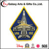 Newly Good Quality Garment Badge Embroidery Design