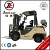 Newest 2.5 Ton LPG Forklift Truck Factory Price Lift Height 3m