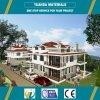 Modern Steel Structure House/Prefab House/Prefabricated/Modular Homes