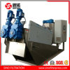 Best Oil Sludge Dewatering Machine Screw Filter Press