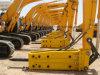 Top Type Excavator Hydraulic Hammer