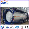 Factory Wholesale Cheap Price Hci Acid ISO Tank Container