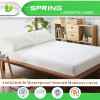 140X200cm Eco Friendly 100% Waterproof Smooth Polyester Mattress Cover