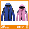 Sports Windproof Outdoor Jackets for Lovers