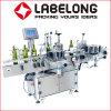 Automatic 10000bph Shrinking Label Bottle Sleeve Labeling Machine