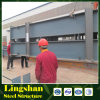 China Supplier Design Steel Structure Workshop and Steel Factory Price