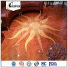 Metallic Pigment for Floor Coating