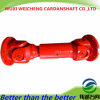 Manufacturing SWC Welded Cardan Shaft for Petroleum Machinery