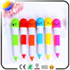 Custom Plastic Retractable Pill Ball Point Pen