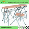 Good Quality Modern Steel Wood Dining Furniture