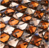 Diamond Glass Mirror Mosaic Tile (HD040)