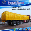 Cargo Semi Trailer for Sale