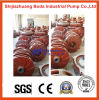 Standard Replacement Slurry Pump Metal Spare Parts