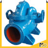 Sewerage Utilities Double Suction Centrifugal Warer Pump for Sale