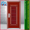 Hot Sale Exterior Metal Door with CE (QD-SD011)
