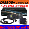 Dreambox Dm800+ Satellite Receiver Dm800HD-S