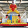 Hot Sale Inflatable Slide for Kiddie Park