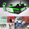 Carbon Steel Iron Sheet Metal Laser Cutting Machine