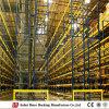 Q235 Steel Pallet Storage Rack Shelves