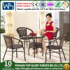 Outdoor Wicker Sofa Set in Brown (TG-818)