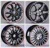 14X6.0J Aftermarket Alloy Wheels