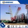 Zoomlion 100 Ton Crawler Crane Lattice Crane (QUY100)