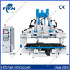 Hot- Sale PVC Cutting Woodworking CNC Engraving Machine