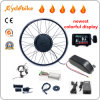 Ce Approved 2000W Electric Bike Conversion Kit + 52V 17.5ah Battery + Newest Colorful Display