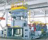 Oil Drill Rod Subs Multidirection Die Forging Hydraulic Press