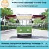 High Quality Mobile Food Trailer with Good Price for Sale