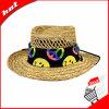 Hollow Straw Sun Hat