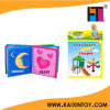 Baby English Learning Educational Cloth Book for Sale